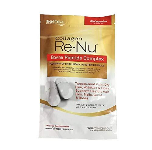 Skinpep Collagen ReNu Liquid Shot Sachet