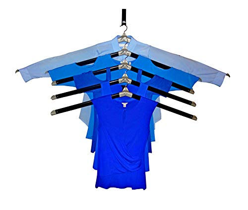 Clothes Drying Rack - Laundry Butler Basics
