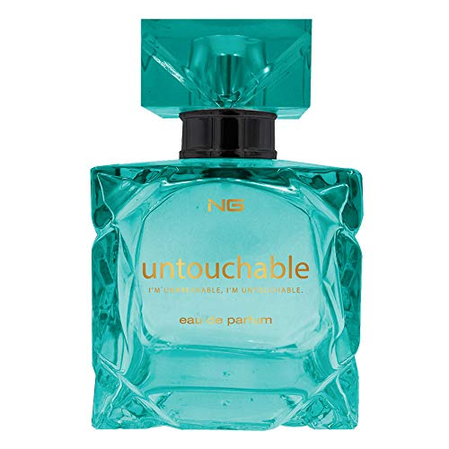 NG Parfums 100 ml Untouchable Women