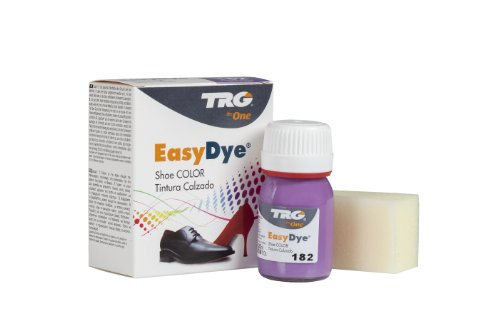 TRG Thoe One Easy Dye, Unisex-Erwachsene, Violett (182 Deep Purple), 25 mL