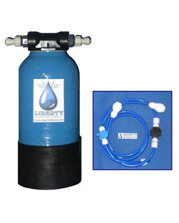 Wasser-Filter - unter der in komplettem mit passender Inline-Ausrüstung plombiert zu werden Wanne, Freiheit L3 stark frequentiert