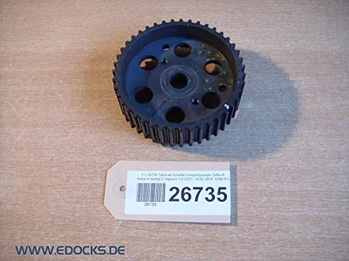 Zahnrad Scheibe Einspritzpumpe Zafira B Astra H Vectra C Signum 1,9 CDTI Opel