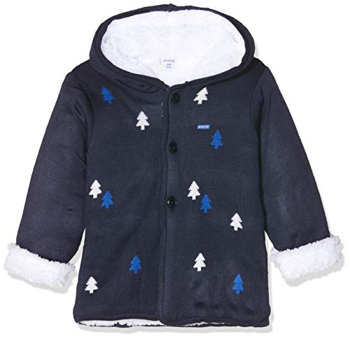 Absorba Boutique Baby-Jungen Strickjacke