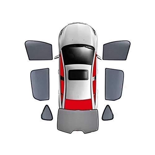 Voor Mercedes-benz Vito V260 W447 W639 W463 GLK X164 / Magnetische Speciale Gordijn Venster Zonneschermen Mesh Shade Blind Volledig Bedekt 2016-2020 Auto Anti-gluren