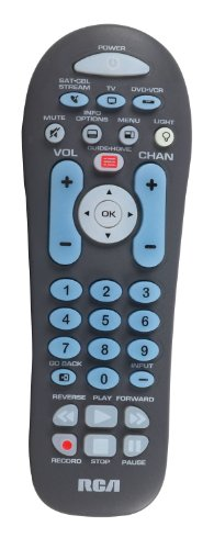 RCA RCR314WZ Remote Control