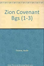 The Zion Covenant: Vienna Prelude / Prague Counterpoint / Munich Signature
