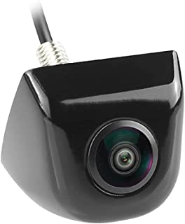$49 » GreenYi AHD 1080P Vehicle Backup Camera, 170 Degrees View Angle with Fish Eye Lens Starlight Night Vision Waterproof Car R...