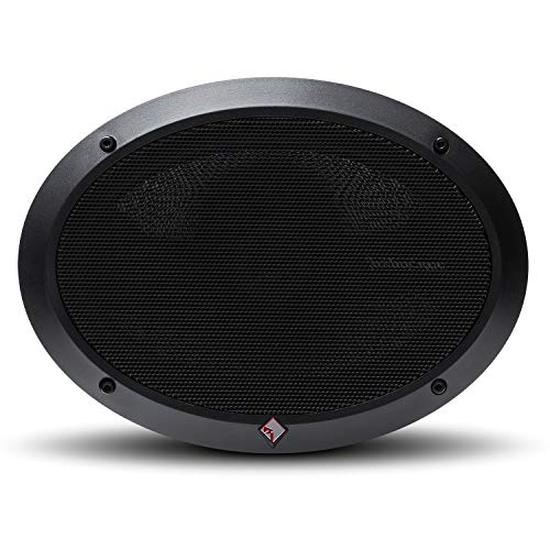 Rockford Fosgate P1692 Punch 6'x9' 2-Way Full Range Speaker (Pair)