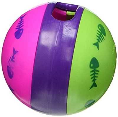 Trixie Cat Activity Snack Ball