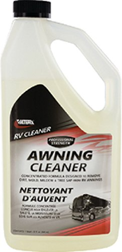 Valterra LLC V88542 Awning Cleaner, 32OZ Bott