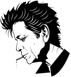Best lou reed sticker Reviews