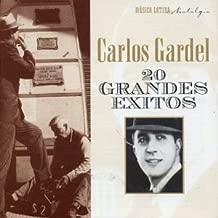 Best carlos gardel 20 grandes exitos Reviews