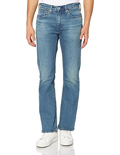 Levi's 05527 Jeans, Squash Automobile, 3332 para Hombre