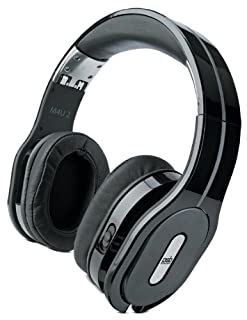 PSB M4U 2 Noise Cancelling Over-Ear Headphones - Black (B007TTD7VO)   Amazon price tracker / tracking, Amazon price history charts, Amazon price watches, Amazon price drop alerts