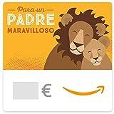 Cheques Regalo de Amazon.es - E-mail - Para un padre maravilloso