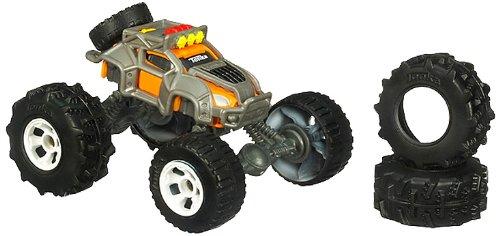 Tonka Hasbro Minivehiculos - Coche de Juguete de 5 cm