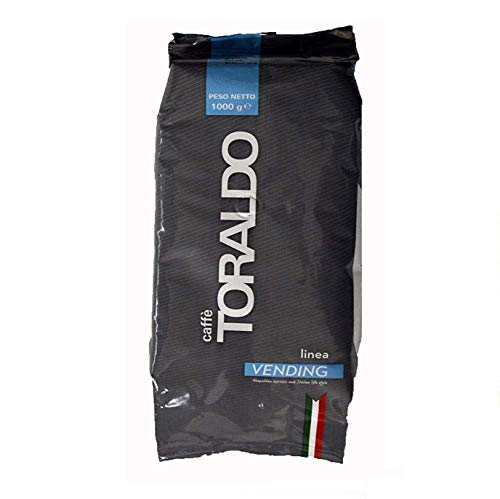 Caffè Toraldo in grani Linea Vending Blue Toraldo 1 Kg