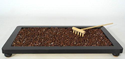 Lapillus volcanique 3/5 mm. - sac de 10 litres