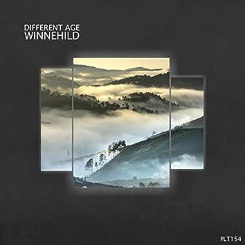 Winnehild EP (Stream Edition)