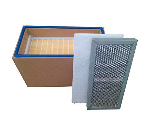 Filterset Lötrauchabsaugung AirMex 6001M/6002M