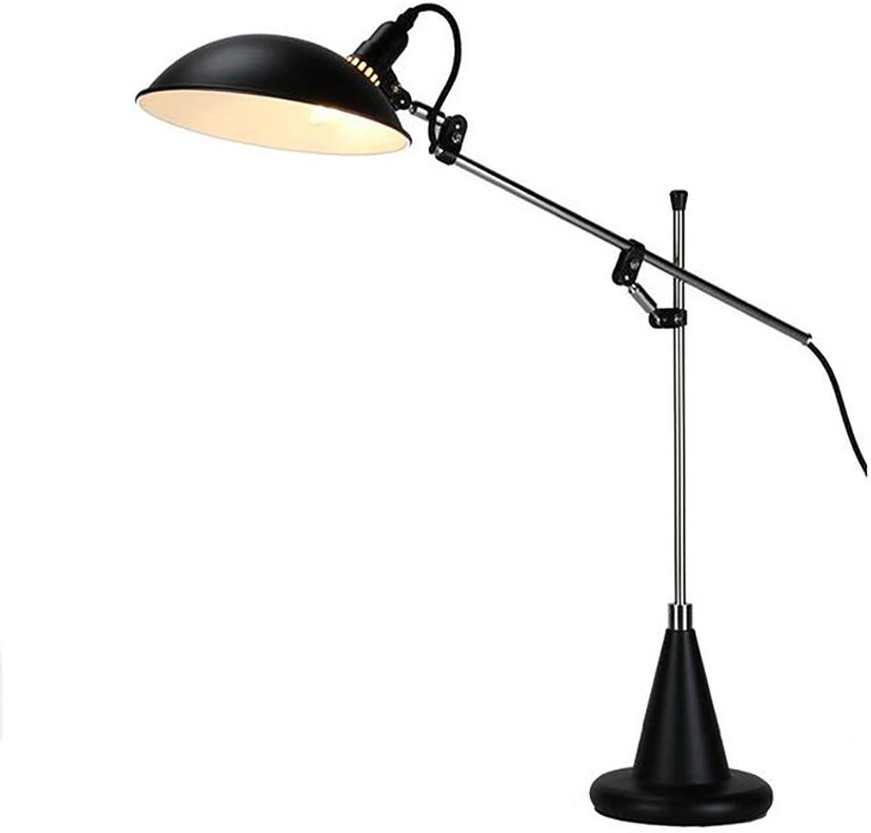 MYY Einstellbar Falten Tischlampe E27-Basis E27-Basis E27-Basis 1-Licht Schwenkarm Retro Leseleuchte B07P72KDQD     | München  61bef9