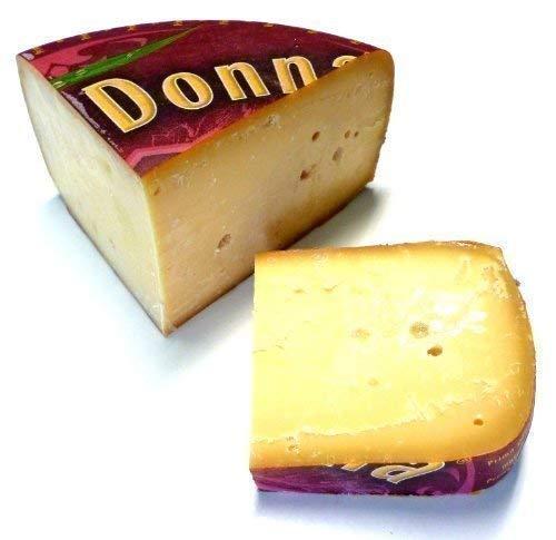 Prima Donna Maturo Käse Extra gereift mit Salzkristallen 300g