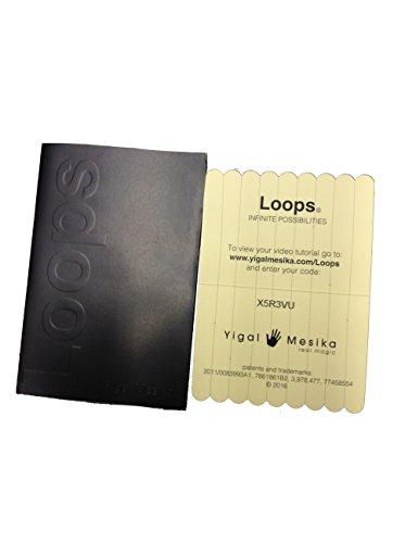 Loops - Yigal Mesika