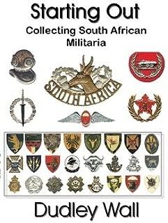 south african militaria