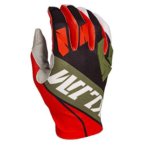 Klim XC Lite AX Motocross Handschuhe Grün 2XL