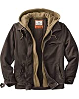 Legendary Whitetails Dakota Jacket Tobacco Large