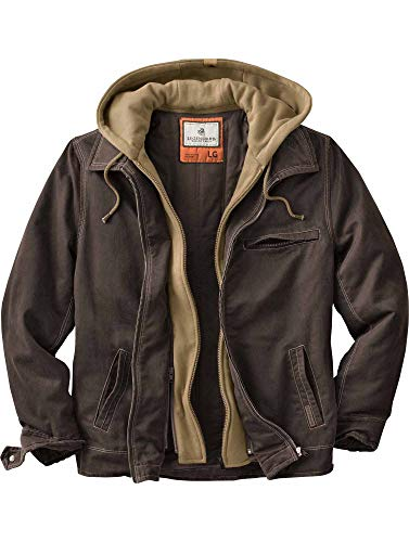 Legendary Whitetails Dakota Jacket Tobacco XX-Large