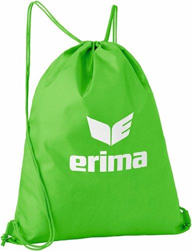 erima Turnbeutel, Green/Weiß, 50 x 41 x 1 cm, 723424