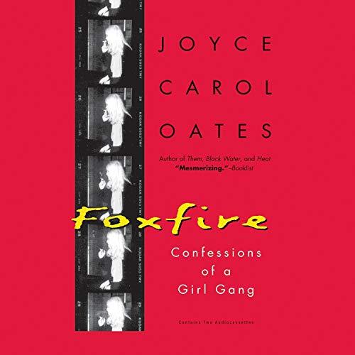 Foxfire cover art