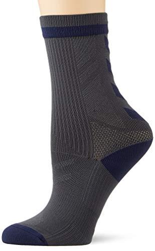 hummel Low_in_sck Action Indoor Sock Low, mehrfarbig, 35/38, 208902