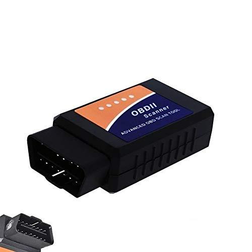 pas cher un bon Outil de diagnostic Golvery pour voiture Bluetooth OBD II, adaptateur de scanner OBD sans fil,…