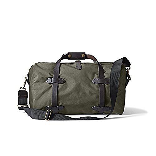 Filson-Style 70314 Small Duffle - Light -Otter Green