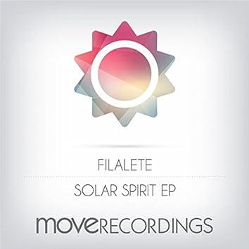 Solar Spirit EP