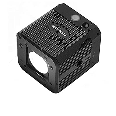 Waterproof Mini Video Light