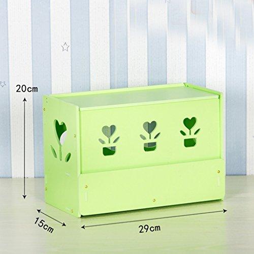 Protection de l 'environnement (couleur : Vert)
