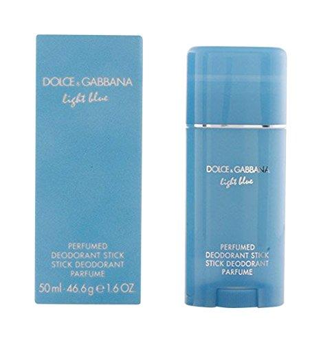 Dolce & Gabbana Light Blue Deo-Stick für Sie 50ml