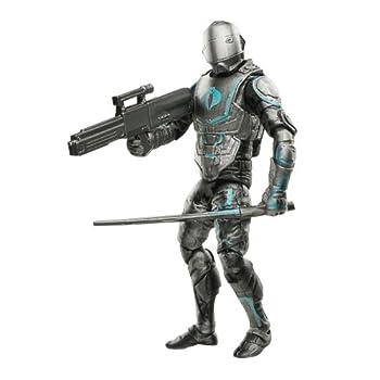 G.I Joe Retaliation Cyber Ninja Action Figure