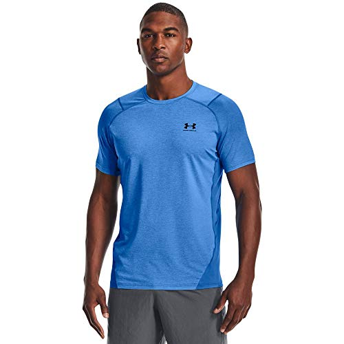Camiseta Under Armour Running Hombre  marca Under Armour