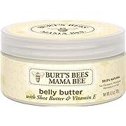Burt's Bees Mama Bee Belly Butter- Shea Butter & Vitamin E - 6.5 Oz