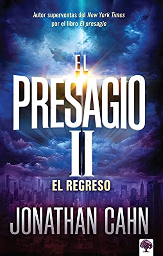 El presagio 2: El retorno