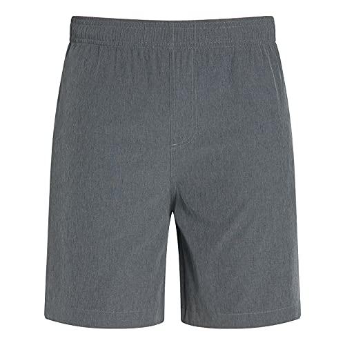 Goodstoworld Pantalones Cortos Deportivos para Hombre Pantalones...