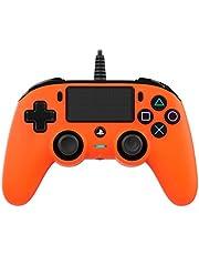 Bb Controller Wired Arancione P4
