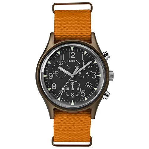 Timex MK1 Aluminio 3-Hand