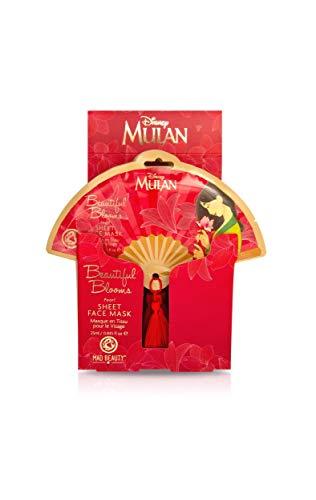 Disney Mulan Gesichtsmaske