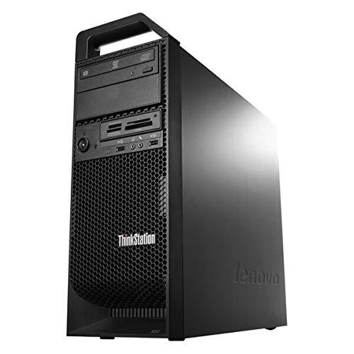 Lenovo ThinkStation S30 Tower Intel Xeon-E5-1620 V2 32GB 1TB WIN 10 Pro (Renewed)