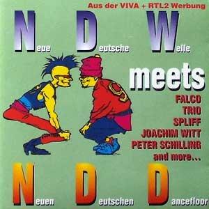 NDW - Neue Deutsche Welle